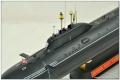 Hobbyboss 1/350 АПЛ К-560 Северодвинск проекта 885 Ясень