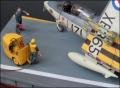 Trumpeter 1/48 Hawker Seahawk