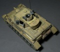 Dragon 1/35 PzKpfw IV Аusf.F1