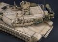 Tamiya 1/35 Abrams M1A2 Tusk II