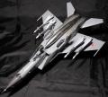 Kitty Hawk 1/48 МиГ-25ПД