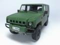 HobbyBoss 1/35 BJ2022JC Yong Sei - Китайский армейский автомобиль