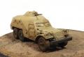 ICM 1/72 БТР-152, Йемен