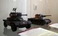 История в масштабе - выставка моделей в Томске