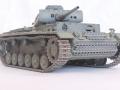 Tamiya 1/35 Pz.-III Ausf. L