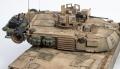 Meng 1/35 Abrams M1A2 Tusk I