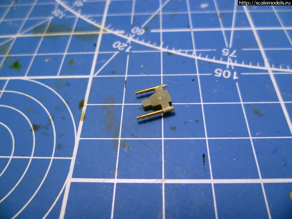 #1269546/ Bf 109E3 Tamiya 1/48 - ГОТОВО Закрыть окно