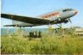 Конверсия Nitto 1/100 Ли-2 Полярная авиация