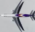 Revell 1/144 A-330 Thai airways