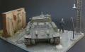 Dragon,MiniArt,ICM 1/35 СУ-85М - Наши в Берлине!