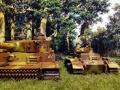 1/35 Тигр и тигренок