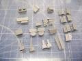 Обзоры Armada Hobby 1/72 КЗКТ-7428