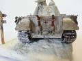 Звезда 1/35  PzKpfw V Ausf. D