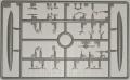 Обзор HobbyBoss 1/350 Type VII-B набор №83504