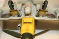 Hasegawa 1/48 Messerschmitt Bf109G-6/R6 - Мой ответ Eduard'у