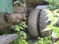SSM 1/43 МАЗ-205 - Памятник