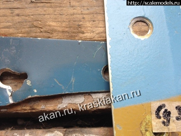 #1275391/ Новости от красок АКАН(#10357) - обсуждение Закрыть окно
