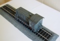 Hobby Boss 1/72 German WR360 C12 Locomotive