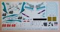 Hasegawa 1/12 Honda RS250RW 2008 Limited Edition