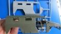 Обзор Звезда 1/35 ГАЗ-233014 Тигр #3668 - на первый взгляд...