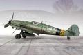 Revell 1/32 Messerschmitt Bf 109G-14, JG5
