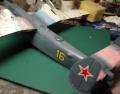 Plasticart 1/72 Бе-6 - Скрипач не нужен