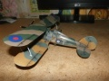 Roden 1/48 Gloster SS.37 Gladiator