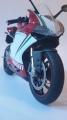 Tamiya 1/12 Ducati 1199 Panigale S - Итальянский триколор