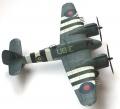 Hasegawa 1/72 Bristol Beaufighter Mk.X