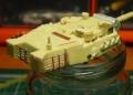 Mr. Panzer 1/72 Centauro Scafo Corto (prima versione)