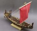 Amati 1/60 Nave Egizia - Египетский корабль