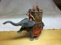 Zvezda 1/72 Боевые слоны