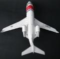 BPK 1/72 Bombardier Challenger
