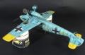 Airfix 1/48 Bf-109E-4