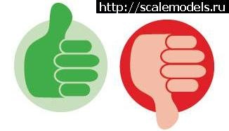Обновление ScaleModels.ru - оценка Новостей Закрыть окно
