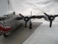 Monogram 1/48 B-24 Liberator - Освободитель на столе