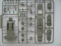 Обзор Wave/Maschinen krieger 1/20 GLADIATOR - Шагалка-краказябра