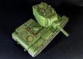 Моделист 1/35 КВ-2