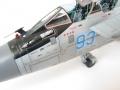 AMK 1/48 МиГ-31БМ