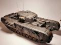 Tamiya 1/35 Churchill VII