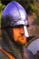 Обзор Andrea Miniatures 54mm Норманнский рыцарь (Хастингс 1066)