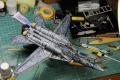 Hasegawa 1/72 F-14A Tomcat - Крылатый страж авианосцев