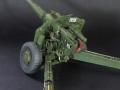 Trumpeter 1/35 152-мм пушка-гаубица Д-20