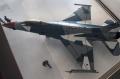 Новая имитационная схема окраски F-16
