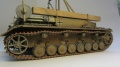 Dragon 1/35 6438 Bergepanzer IV - тягач из четверки