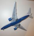 Eastern Express 1/144 Boeing 777-200 VQ-BNU ORENAIR