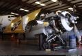 Конверсия Sweet 1/144 F4F-3 Wildcat - микроперепил