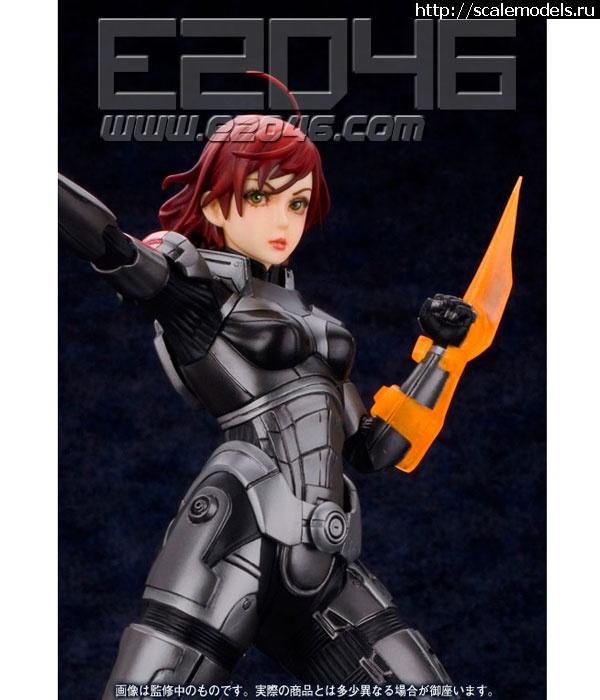 #1291736/ FG 7365 Commander Shepard 1/7 - ГОТОВО Закрыть окно