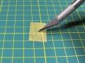 Как изготовить маски для окраски