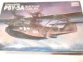 Academy 1/72 PBY-5a Catalina - Черная кошка